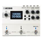 (プレミアムフライデーセール)BOSS / DD-500 Digital Delay(DS-1ピンバッジプレゼント:811142900)(送料無料)