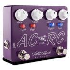 XOTIC / AC/RC-OZ Oz Noy Limited Edition Effects Pedal ブースター/オーバードライブ(WEBSHOP)