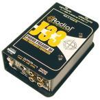 Radial ラディアル(ラジアル) / J33 ターンテーブルDI(お取り寄せ商品)
