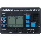 BOSS Dr.Beat DB-60 メトロノーム(YRK)