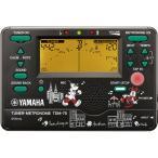 YAMAHA / ヤマハ ミッキーミニー メトロノームチューナー TDM-75DMN3 (数量限定生産品) (WEBSHOP)(yrk)