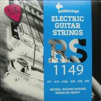 Galli Strings / RS1149 11-49 Regular Heavy エレキ