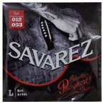 SAVAREZ サバレス / A140L Phosphore Bronze L フォスファーブロンズ ライト 12-53 アコギ弦(お取り寄せ商品)