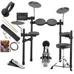 YAMAHA / DTX432KS 電子ドラム オリジナルスターター