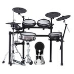 Roland Drum System TD-25KVX KD-10セットHHスタンドSDスタンド付(にゃんごすたー&むらたたむスペシャル音色キットプレゼント中)(YRK)