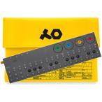 (タイムセール:26日12時まで)TEENAGE ENGINEERING / OP-Z + pvc roll up yellow bag(純正ケースセット)ポータブル16トラック・シーケンサー