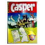 Yahoo!いしだ屋キャスパー【Casper】ポスター!アメリカ〜ンなポスターが勢揃い!お部屋をカスタムしちゃいましょう♪【新商品】【大人気】 メール便等送料無料