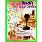 Yahoo!いしだ屋Brach's【Candy】ポスター!アメリカ〜ンなポスターが勢揃い!お部屋をカスタムしちゃいましょう♪【新商品】【大人気】 雑貨 インテリア