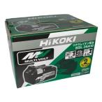 正規販売店 数量限定 2年保証 日立工機 マルチボルト蓄電池 36V/18V 残量表示付 BSL36A18