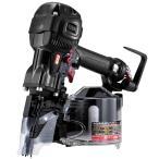 【限定色】 MAX マックス 高圧コイルネイラ HN-75N2(D)ブラック 高圧釘打機