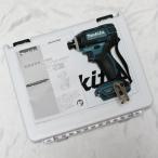 【ケース付】 マキタ 充電式インパクトドライバ 14.4V TD138DZ 青 本体のみ(バッテリ・充電器別売)