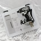 【ケース付】 マキタ 充電式インパクトドライバ 18V TD149DZW 白 本体のみ(バッテリ・充電器別売)