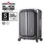 スーツケース 機内持ち込み 軽量 小型 Sサイズ おしゃれ(1〜3泊)LEGEND WALKER 送料無料
