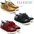 ELLE SPORT エルスポーツ ESS709 レディース カジュアル