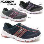 ショッピングCROW FC CROW FC-9032 レディース スニーカー