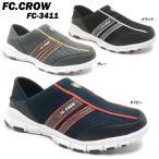 ショッピングCROW FC CROW FC-3411 メンズ スニーカー