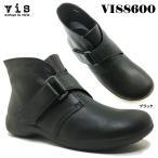 vis ビス VIS8600 レディース ショートブーツ
