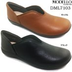 カジュアルシューズ レディース マドラス モデロ DML7103
