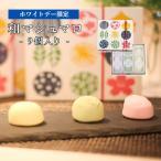 ホワイトデー2020 和ましゅまろ9個入 洋菓子 お菓子 マシュマロ ギモーヴ 抹茶 栗 桜 スイーツ おやつ プチギフト  IT-7 51586