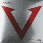 XIOM エクシオン ヴェガ アジア(初心者、中級者に人気のラバー)全国送料無料