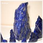 巨大ラピスラズリ磨き原石 17kg(天然石・パワーストーン・一点もの・送料...