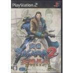 戦国BASARA2 英雄外伝/PlayStation2用ソフト/ゲームソフト