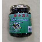 天然モズクとアーサの佃煮(140g)石垣の塩使用・自家製・手作り 沖縄・石垣島より