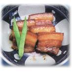 三枚肉煮付(豚バラ肉)100g 自家製 割烹の味・沖縄・石垣島より