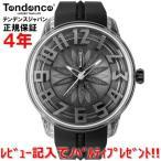 新作 限定店舗モデル 国内正規品 テンデンス 腕時計 メンズ レディース キングドーム Tendence TY023007