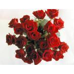 バラの花束20本 赤バラ20本(本体価格6,000円)