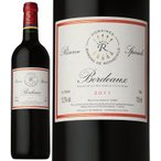 赤ワイン サントリー ドメーヌ バロン ド ロートシルト ボルドー レゼルブ スペシアル(赤) 750ml 1本 wine