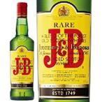 ウイスキー J&B レア 700ml スコッチ whisky