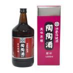 陶陶酒 陶々酒 甘口 1000ml