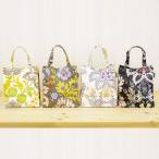 コーティングトートS 森 日本製 人気 北欧風 買い物 トートバッグ ランチバッグ ミニバッグ  ビニールコーティング