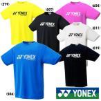 《簡易配送可》2013年9月上旬発売 YONEX ユニセックス ベリークールTシャツ 16201 ヨネックス テニス バドミントン ウェア