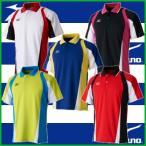 《送料無料》2017年新作 MIZUNO ユニセックス ゲームシャツ 62JA7114 ミズノ テニス バドミントン ウェア