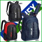 ショッピングbag 《送料無料》2017年8月中旬発売 YONEX バックパック〈テニス2本用〉 BAG1818 ヨネックス バッグ