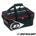 《送料無料》DUNLOP ボールバッグ DST-002 ダンロップ ソフトテニス