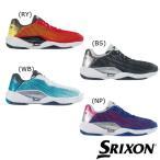 《送料無料》2019年2月発売 SRIXON アクティベクター オールコート SRS-1011 スリクソン テニスシューズ オールコート用