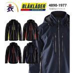 BLAKLADER(ブラックラダー) 4890-1977 防風防水ジャ