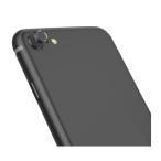 iPhone7 カメラレンズ 保護 メタルリング ファッションリング アイフォン7 レンズカバー  ip7-camp02d-w61104