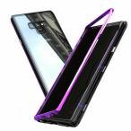 Galaxy Note9 ������ ����� �Х�ѡ� ���ꥢ Ʃ�� �������饹 ���̥ѥͥ��դ�  ���ä�����  note9-bob02