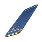 Samsung Galaxy S8 ケース フルカバー シンプル スリム ギャラクシーS8 ハードカバー おすすめ おしゃれ スマ SC-02J docomo SCV36 au