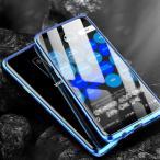 Samsung Galaxy S9 アルミ バンパー ケース/カバー エッジ ギャラクシーS9 / SC-02K / SCV38  メタルサイドバンパー カバー サムスン サムソン アンドロイド お