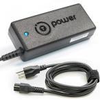 コンピュータ ノートパソコン アクセサリー アダプター T-Power for Hp Pavilion Chromebook Google Chrome OS 14 Series 14-c010us 14-c015dx 14-c025us