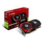 コンピュータ GTX MSI GAMING GeForce GTX 1050 2GB GDDR5 DirectX 12 VR Ready (GeForce GTX 1060 GAMING X 6G) 正規輸入品