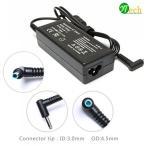 コンピュータ ノートパソコン アクセサリー アダプター YTech 65W 19.5V 3.33A Power Supply Cord/Battery Charger for HP Chromebook 14-Q020NR 14-Q010NR