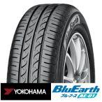 ◆新品◆ 4本 ヨコハマ ブルーアース YOKOHAMA BluEarth AE-01 155/65R14 75S タイヤ単品