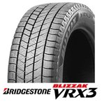 ◆新品◆ 4本 スタッドレスタイヤ BRIDGESTONE ブリヂストン ブリザック VRX3 205/60R16 96Q XL タイヤ単品