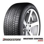 ◆新品◆ ヨーロッパで定番人気 ブリヂストン オールシーズンタイヤ ウェザーコントロール A005 EVO 195/65R15 91H 【単品タイヤ 1本価格】